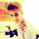 Justin & une fan
