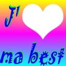 j'Aime ma best