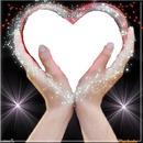 ton coeur dans mes mains