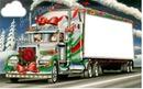 camion noel