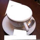 içine resimüstün  şapka altına yazı