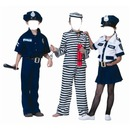Police & Prisonner