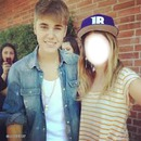 Justin and Mee:)♥