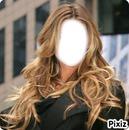 blonde visage