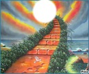 escalier du paradis