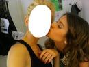 Vio kiss you