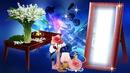 Cadre fleurs 1er Mai