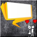 Dj CS Love Poster