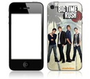 iphone big time rush