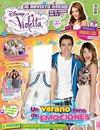 Revista con Tini Stoessel y Jorge Blanco