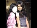 Toi et Selena Gomez