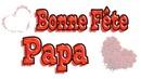 Bonne fêtes papa