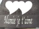 mamie je t'aime