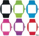 6 montres !!