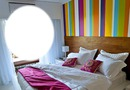 Colorful bedroom love 1 oval