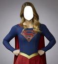 rostro de super heroe