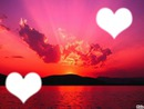 amour à l'eau