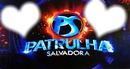 capa para facebook da Patrulha Salvadora