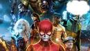 la legende des super heros 2008