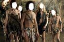 hommes prehistorique