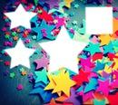 frame stars