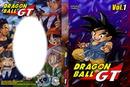 DRAGON BALL GT DVD 1