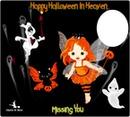 happy halloween in heaven