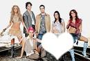 Coração RBD