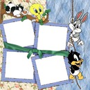 Baby Looney Toones Photo