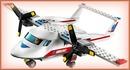 LEGO KOCKE-Avion