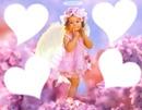 Mes anges je vous aimes.