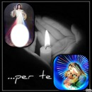 Gesù e Madonna