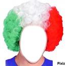 perruque italia