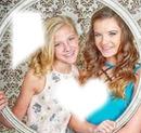 Paige and Brooke hyland