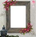 1 photo fleur love coeur iena