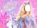 100% Barbie girl!