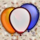 Dj CS Balloon