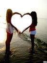Je t'aime meilleure amie <3