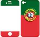 iphone drapeau portugal