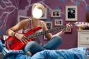Ezia guitare