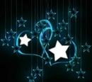 coeur d'étoile