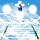 jesus en el cielo