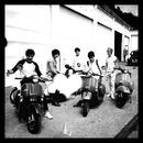 one direction en moto