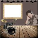 Dj CS music frame six
