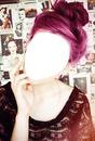 Renkli Saç