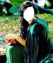 Morgana's Face 2 (Merlin)