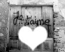 que je t'aime ♥