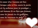 poeme pour un homme