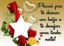 Estrela de Boa Noite!!