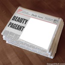 Daily News for Beauty Pageant
